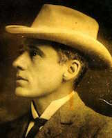 banjo paterson profile copy